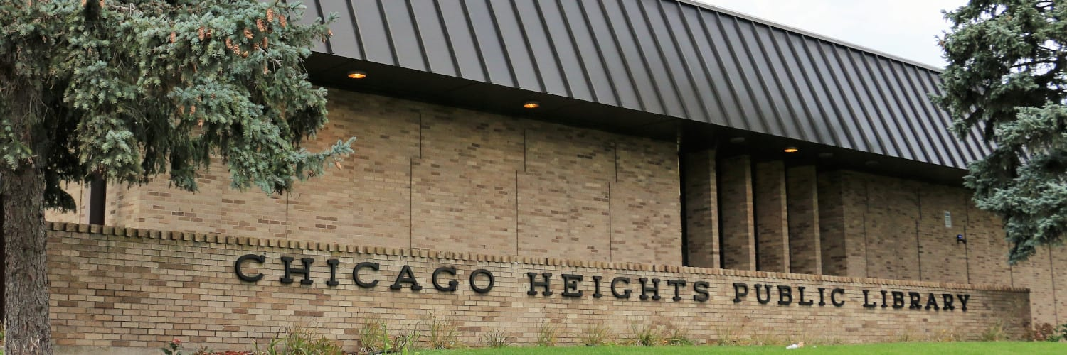 Chicago Heights Public Library