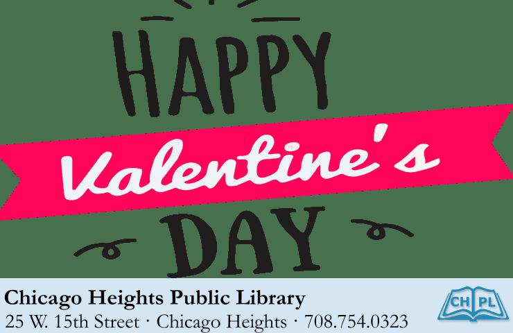 Happy Valentines's Day