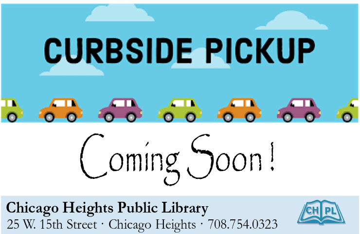 Curbside Coming Soon