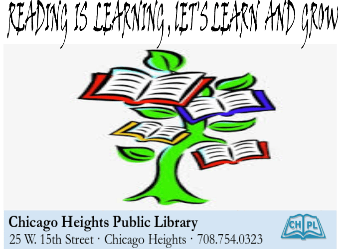 Reading & Learning